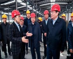 省委书记杜家毫在郴州调研:大力支持民营企业发展壮大